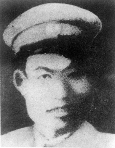 陈树湘(1905-1934)
