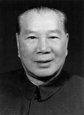 杨成武(1914—2004)