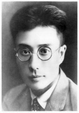 钱壮飞(1895-1935)