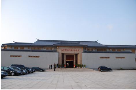 毛泽东才溪乡调查纪念馆